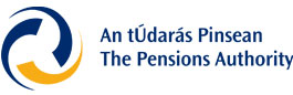 The Pensions Authority - An tÚdarás Pinsean